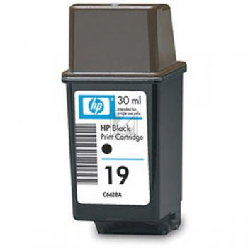 HP C6628AE Black