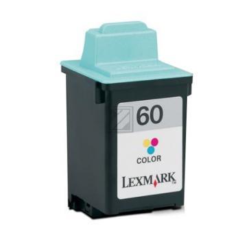 Lexmark 0017G0060E Color