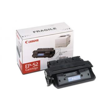 Canon Toner-Kartusche schwarz High-Capacity (3839A003, EP-52)