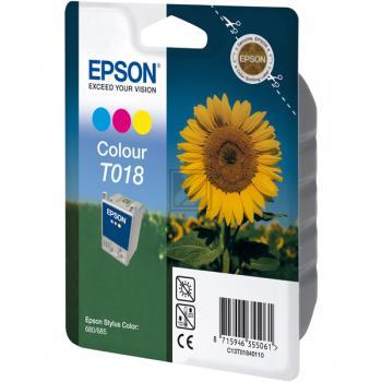 Epson C13T01840110 Color