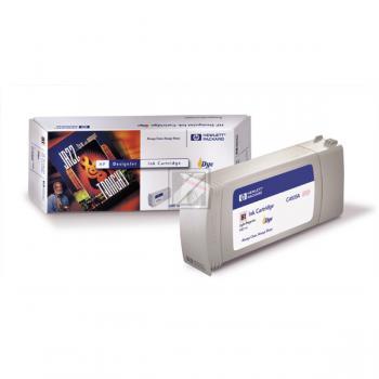 HP DESIGNJET 5000/5000PS TINTE LIGHT MAGENTA NO.81