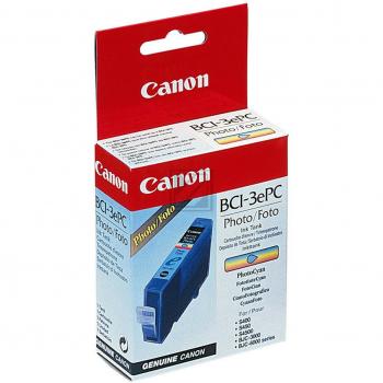 Canon 4483A002 Foto Cyan