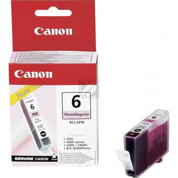 CANON S800 TINTENTANK FOTO- MAGENTA BCI-6PM 4710A002