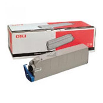 OKI 41515212 | Typ C3 | 15000 Seiten, OKI Tonerkassette, schwarz
