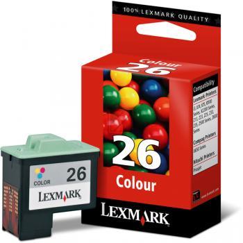Lexmark 0010N0026E Color