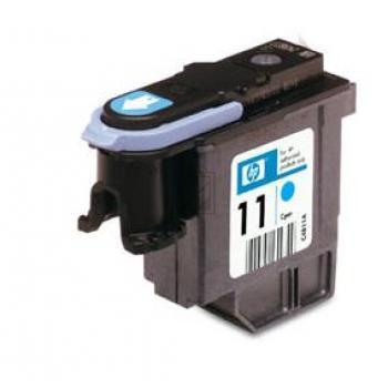HP BUSINESS INKJET 2200/2250 /2250TN DRUCKKOPF NO.11 CYAN, Kapazität: 24000
