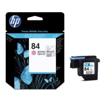 Hewlett Packard Tintendruckkopf magenta light (C5021A, 84)