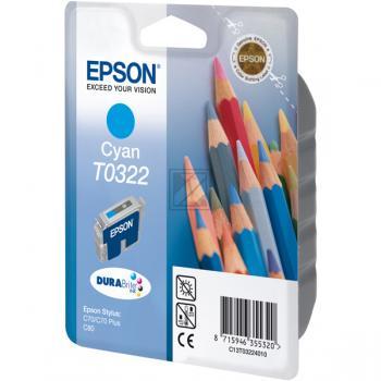 Epson C13T03224010 Cyan