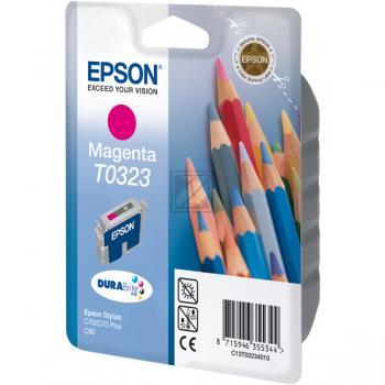 Epson C13T03234010 Magenta