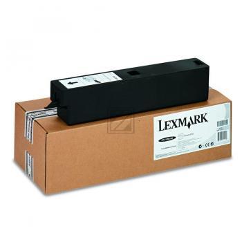 LEXMARK C750 WASTE TONER BOX , Kapazität: 180.00