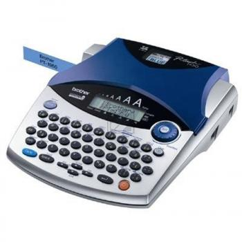 Weber Label Printer