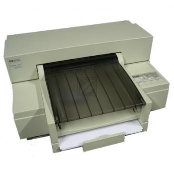 Hewlett Packard (HP) Deskjet 550 C