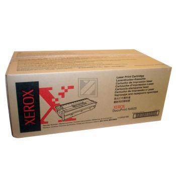 XEROX 113R00195 | 30000 Seiten, XEROX Copy Box, schwarz