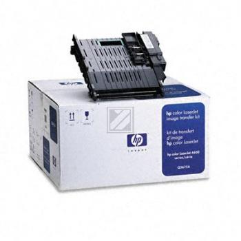 HP COLOR LJ4600 TRANSFERKIT Q3675A RG5-7455-000CN, Kapazität: 120.00