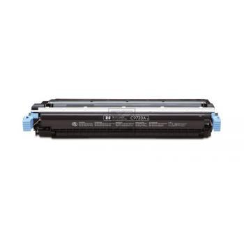 HP Toner-Kartusche schwarz (C9730A, 645A)