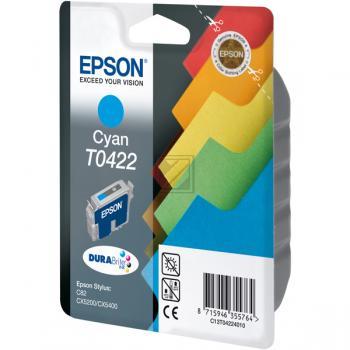 Epson C13T04224010 Cyan