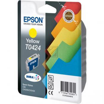 Epson C13T04244010 Yellow