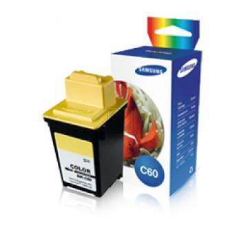 Samsung INKC60ROW Color