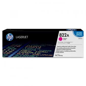 Hewlett Packard Toner-Kit magenta (C8553A, 822A)