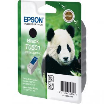 Epson C13T05014010 Black
