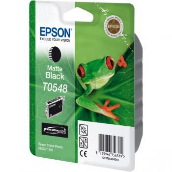 Epson C13T05484010 Black matt