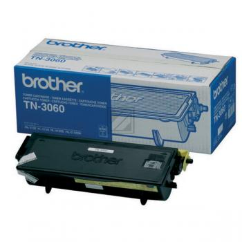 Brother Toner-Kit schwarz High-Capacity (TN-3060)