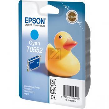 Epson C13T05524010 Cyan
