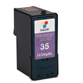 Lexmark 0018C0035E Color