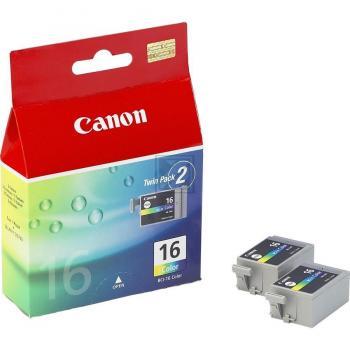 Canon 9818A002 Color Doppelpack