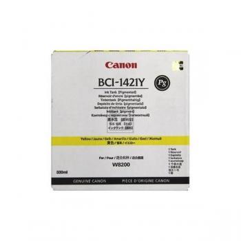 Canon Tintenpatrone gelb (8370A001, BCI-1421Y)