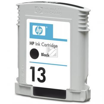 HP C4814AE Black