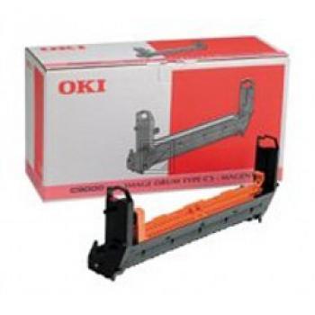 OKI Fotoleitertrommel magenta (42918106)