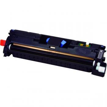 Canon Toner-Kit schwarz (9287A003 9287A003AAW, CL-701BK EP-701BK)