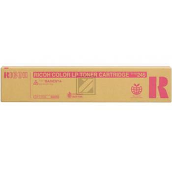 Ricoh Toner-Kit magenta (888282, TYPE-245(LY))