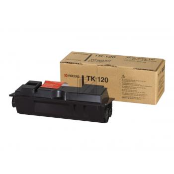 Kyocera Toner-Kit schwarz (1T02G60DE0, TK-120)