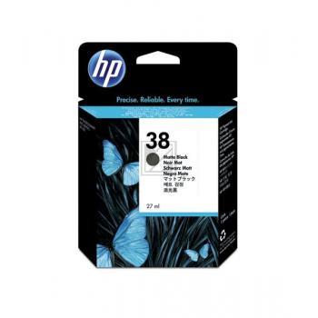 HP C9412A Black matt