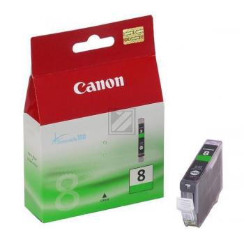 Canon Tintenpatrone grün (0627B001, CLI-8G)