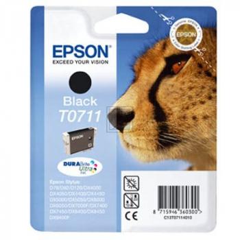 Epson C13T07114010 Black