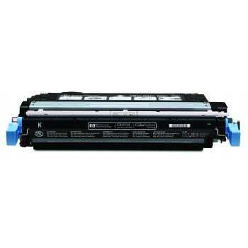 Hewlett Packard Toner-Kartusche schwarz (CB400A, 642A)