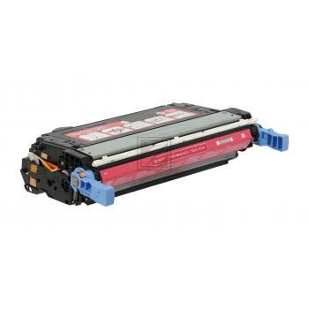 Hewlett Packard Toner-Kartusche magenta (CB403A, 642A)