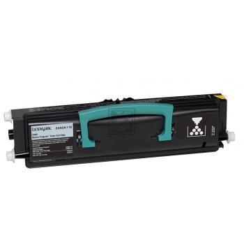 LEXMARK E450A11E | 6000 Seiten, LEXMARK Tonerkassette, schwarz