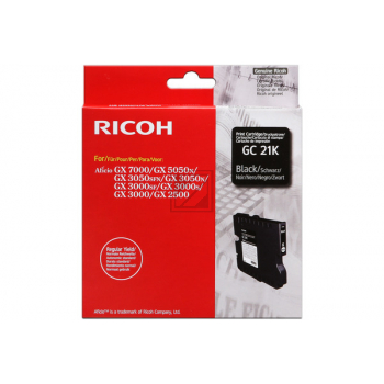 Ricoh 405532 Tinte Black