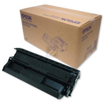 Epson Toner-Kartusche schwarz (C13S050290, 0290)