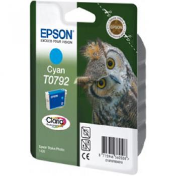 Epson T07924010 cyan