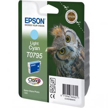Epson T079540/T07954010  light cyan