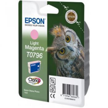 Epson  T079640/T07964010 light magenta