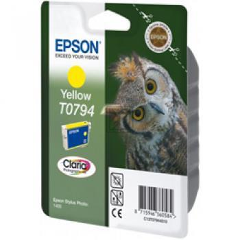 Epson  T07944010 Yellow