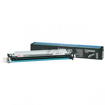 Lexmark Fotoleitertrommel schwarz (C53030X)