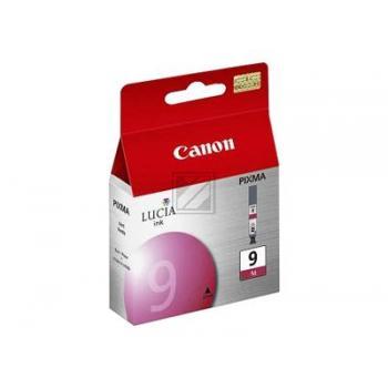 Canon Tintenpatrone magenta (1036B001, PGI-9M)