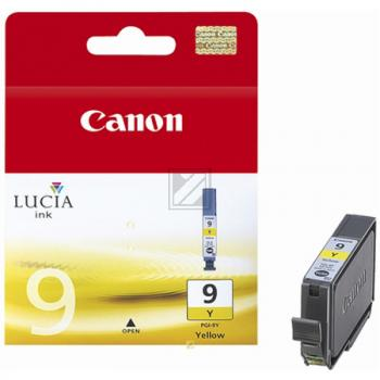 Canon Tintenpatrone gelb (1037B001, PGI-9Y)